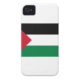 Coût bas ! Drapeau de la Palestine Coques iPhone 4