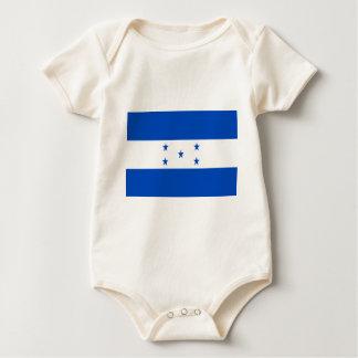 Coût bas ! Drapeau du Honduras Body