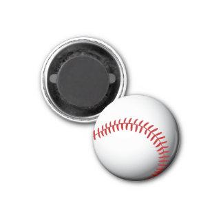 Coutume de base-ball aimant