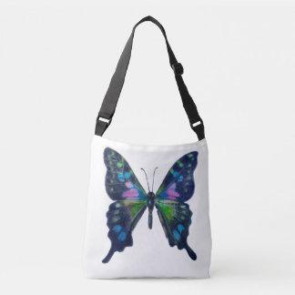 Coutume de papillon tout plus de - imprimez le sac