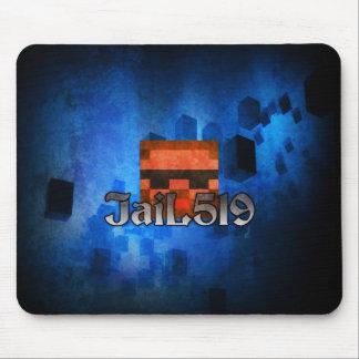 Coutume JaiL519 Mousepad Tapis De Souris
