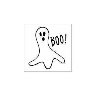 Coutume mignonne de fantôme de Halloween