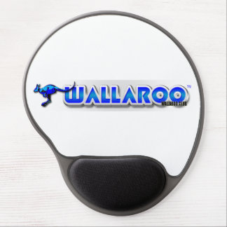 Coutume Mousepad de Wallaroo Tapis De Souris Avec Gel