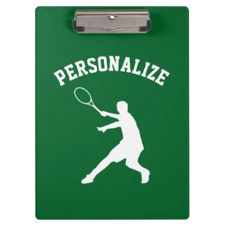 Coutume personnalisée d'accessoire d'entraîneur de