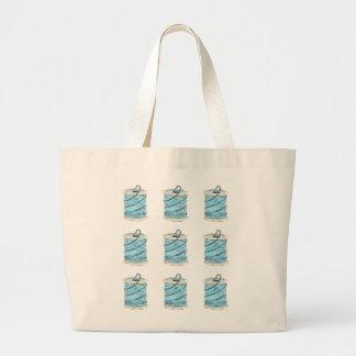 Couture et sac d'aiguilles