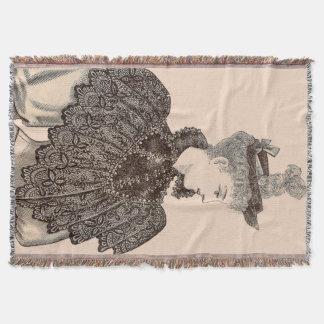 Couverture 1897 copies victoriennes de femme