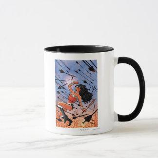 Couverture #1 de femme de merveille mug