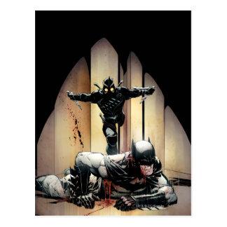 Couverture #5 de Batman vol. 2 Carte Postale