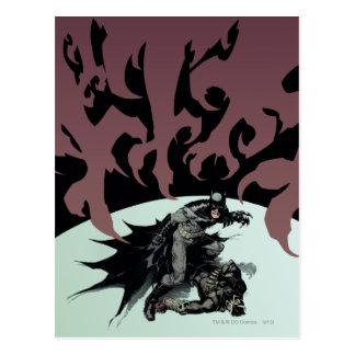 Couverture #7 de Batman vol. 2 Carte Postale