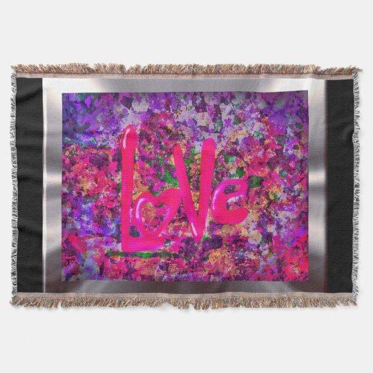 Couverture Amour