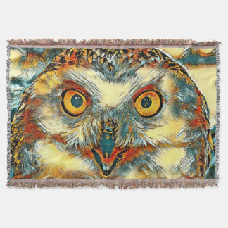 Couverture AnimalArt_Owl_20170904_by_JAMColors