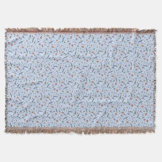 Couverture Animaux microscopiques dans le pourpre