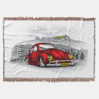 Cadeaux classic car maison et d coration for Decoration maison automobile