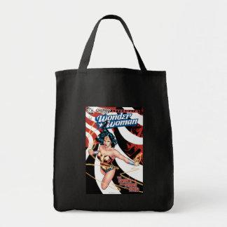 Couverture comique #12 de femme de merveille sac