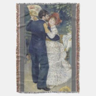 Couverture Contredanse par Pierre Renoir, beaux-arts vintages