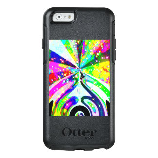 Couverture créative coque OtterBox iPhone 6/6s