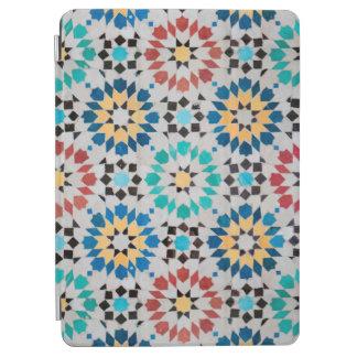 Couverture d'air arabe d'iPad de mosaïque Protection iPad Air