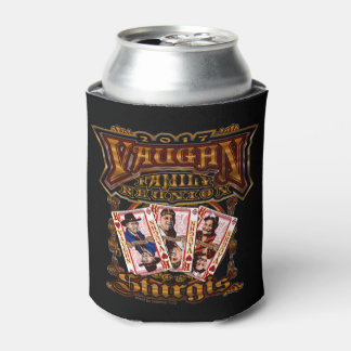 Couverture de boissons de la Réunion de Vaughn de Rafraichisseur De Cannettes