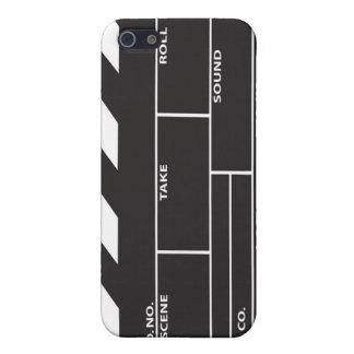 Couverture de cas de l'iPhone 4/4S de claquette de iPhone 5 Case