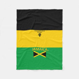 Couverture de concepteur de la Jamaïque
