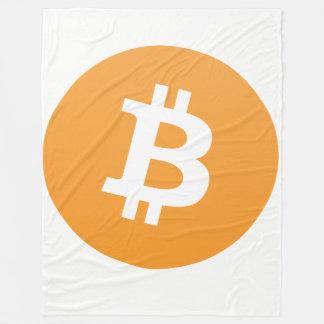 Couverture de fonctionnaire de Bitcoin