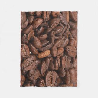 Couverture de grain de café