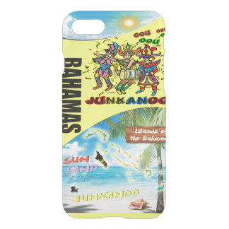couverture de junkanoo d'iphone coque iPhone 7