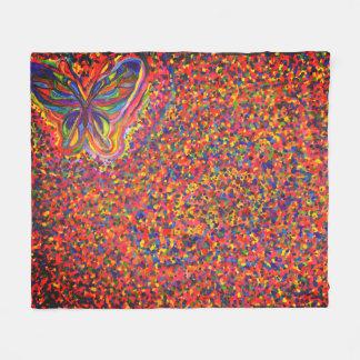 Couverture de papillon d'aquarelle