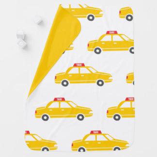 Couverture de poussette de taxi de ville couverture de bébé