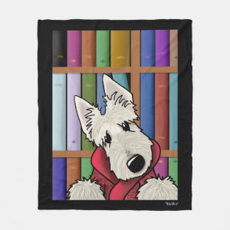 Couverture de seigneur Barkley Scottish Terrier