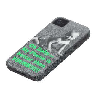 Couverture de téléphone coque iPhone 4