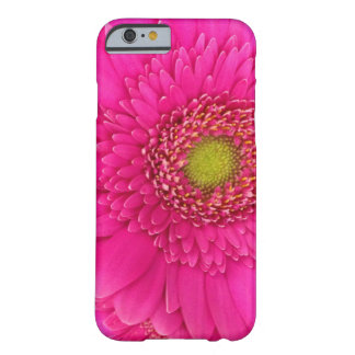 Couverture de téléphone portable de marguerite de coque barely there iPhone 6