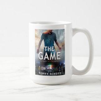 Couverture de The Game Mug