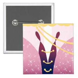 couverture de vainqueur - goupilles badges