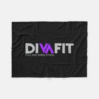 Couverture de voyage de DivaFit