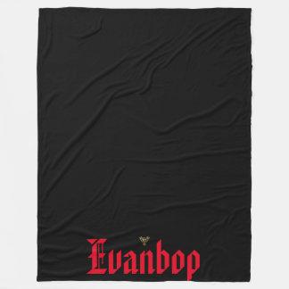 Couverture d'Evanbop