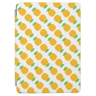 couverture d'ipad de motif d'ananas protection iPad air