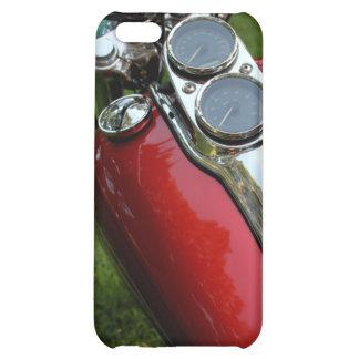 Couverture d'iPhone de la moto 2