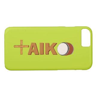 Couverture d'iphone de Taiko de coque iphone de