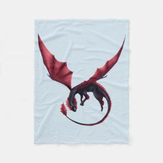 Couverture d'Ouroboros de dragon d'Alavon petite