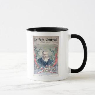 Couverture du Président Kruger Mug