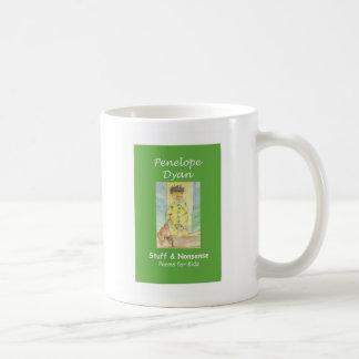 Couverture finale de substance et d'absurdité de mug
