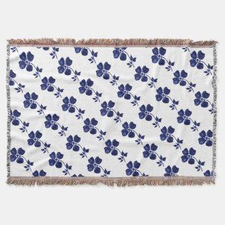 Couverture Fleur bleue