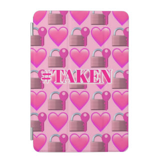 Couverture intelligente (rose) prise d'iPad Protection iPad Mini