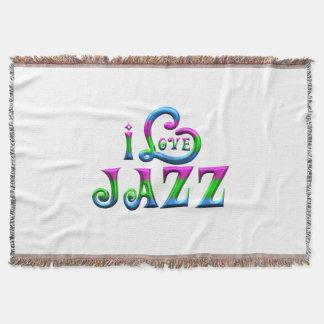 Couverture J'aime le jazz