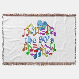 Couverture J'aime les années 90