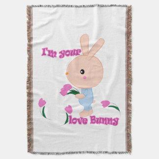 Couverture Je suis votre lapin préféré