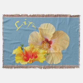 Couverture KETMIE de ☼, fleur de ☼ de passion