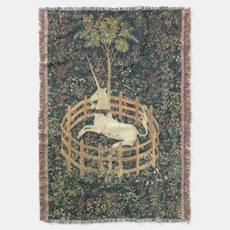 Couverture La licorne en captivité (1495 - 1505)