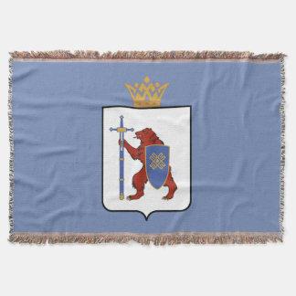 Couverture Manteau des bras de l'EL du Mari